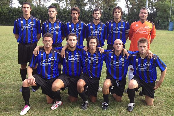 A.C.D. Jesolo Calcio
