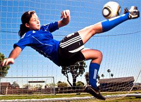 scuola calcio femminile jesolo
